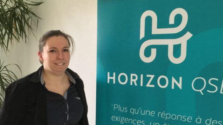 Article de Horizon QSE dans Picardie La Gazette
