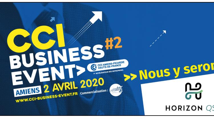 Salon CCI Amiens 2020